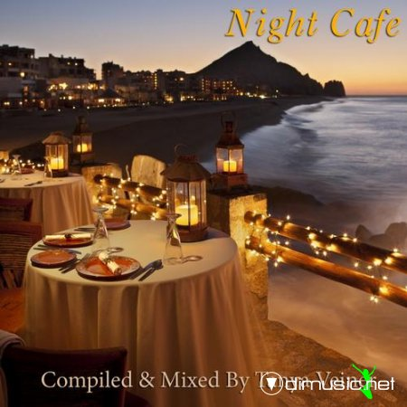 VA - Night Cafe (2013)