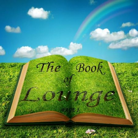 The Book of Lounge Page 1 Relaxing Chill Out and Lounge Essentials (2013)