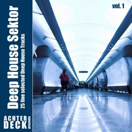 Deep House Sektor Vol 1 (2013)