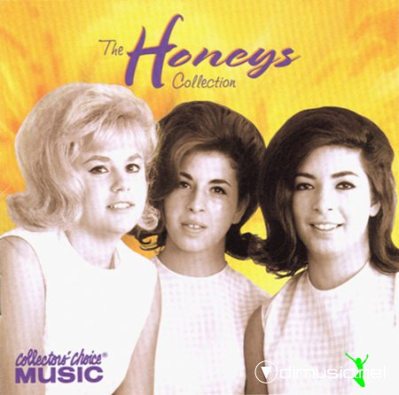 The Honeys - The Honeys Collection (2001)