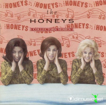 The Honeys - Capitol Collectors Series (1992)