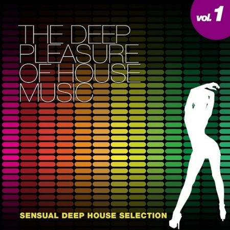 The Deep Pleasure of House Music Vol - 2 Sensual Deep House Selection (2013)