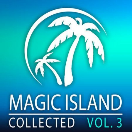 Magic Island Collected Vol 3 (2013)