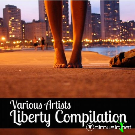 VA - Liberty Compilation (2013)