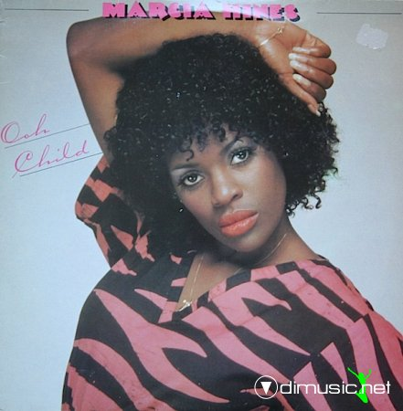 Marcia Hines - Ooh Child (1979)