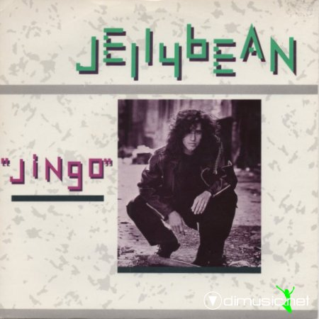 Jellybean - Jingo (Fun House Mix)