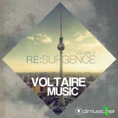 VA - Re:Surgence, Vol. 2 (2013)