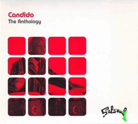 Candido - The anthology (2005) CDx2