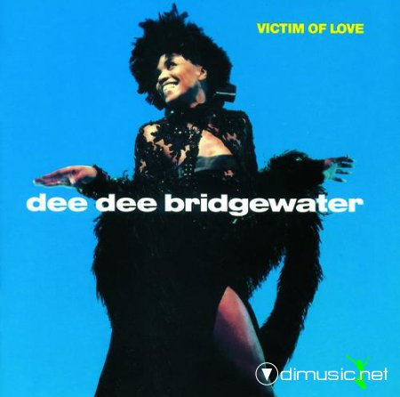 Dee Dee Bridgewater - Victim of love (1989) lp