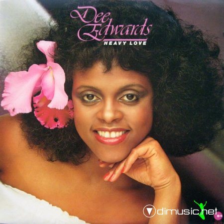 Dee Edwards - Heavy love (1979) lp