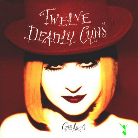 Cyndi Lauper - Twelve Deadly Cyns... And Then Some (1994)