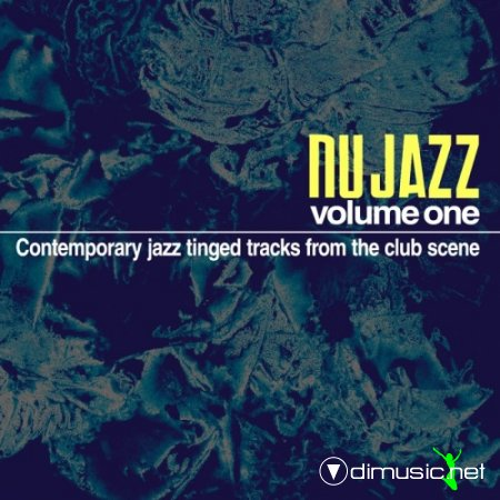 VA - Nu Jazz, Vol. 1 (Contemporary Jazz Tinged Tracks from the Club Scene) (2011)
