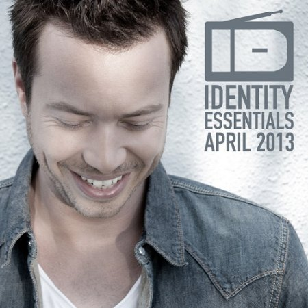 Sander van Doorn Identity Essentials April (2013)
