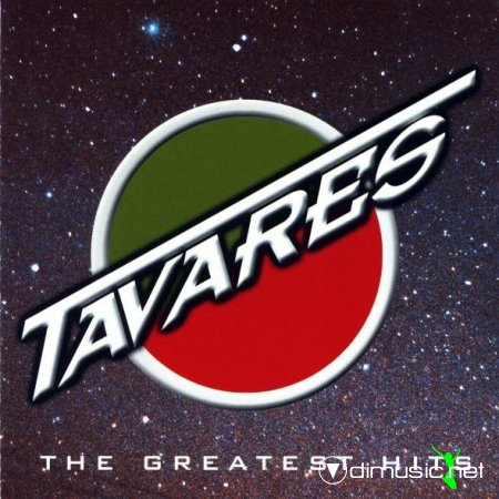 Tavares - The Greatest Hits (2000) CD
