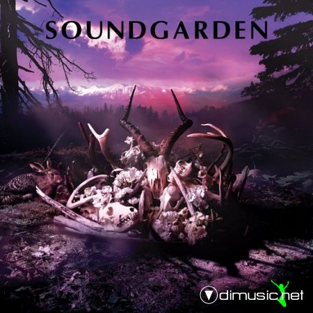 Soundgarden - King Animal Demos (2013)