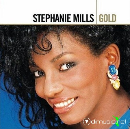 Stephanie Mills - Gold (2006) CD