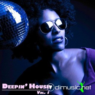 Deepin House Vol 1 VA - 2013
