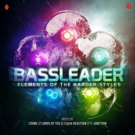 Bassleader – Elements Of The Harder Styles (2013)