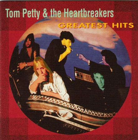 Tom Petty and the Heartbreakers - Greatest Hits (1993) (Lossless)