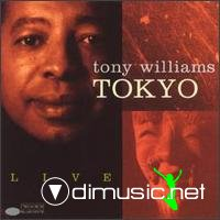 Tony Williams - Live In Tokyo (1993)