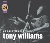 Tony Williams - Mosaic Select (only 5000 copies)