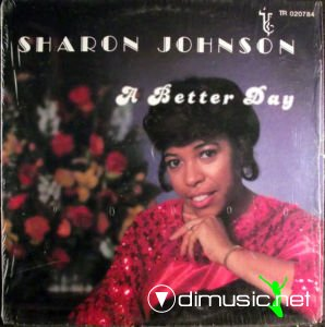 Sharon Johnson - A Better Day (Vinyl, LP) (1984)