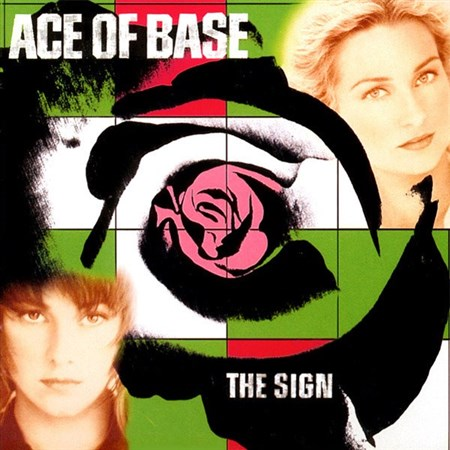 Ace Of Base - The Sign (1992) (FLAC)