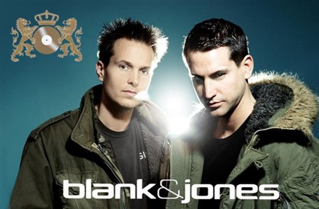 Blank & Jones – Official Discography (1999-2008)
