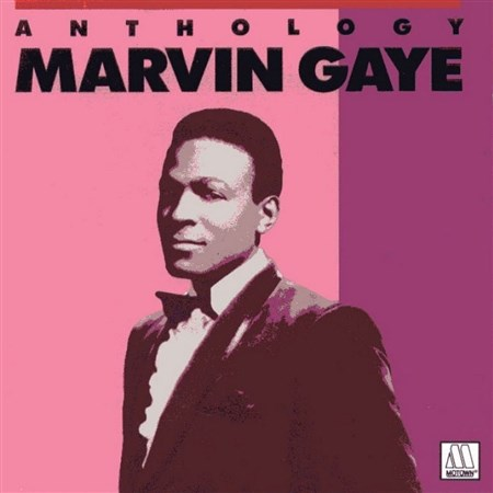 Marvin Gaye Anthology (1986)