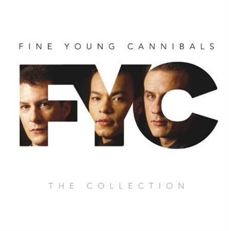 Fine Young Cannibals – The Collection (2012)