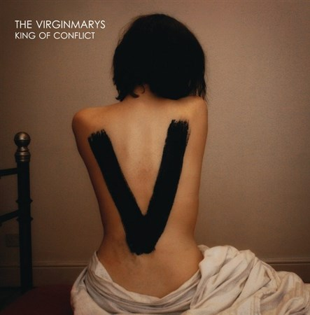 The Virginmarys - King Of Conflict (2013)