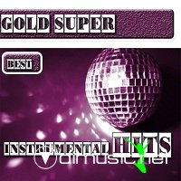 Gold Super Best Instrumental Hits (2012)