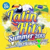 Latin Hits Summer 2013 (2013)
