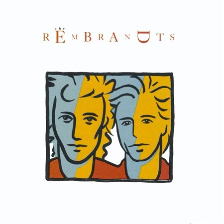 The Rembrandts – The Rembrandts (1990)