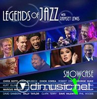 VA - Legends of Jazz with Ramsey Lewis (2006 )