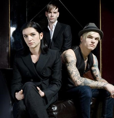 Placebo – Discography (1996-2012)