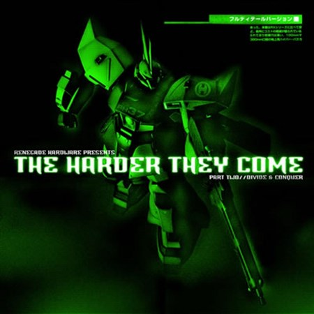 The Harder They Come - Part 2: Divide & Conquer (2002)