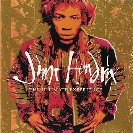 Jimi Hendrix ?– The Ultimate Experience (Special Edition) (1995)