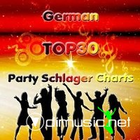 German Top 30 Party Schlager Charts (13.05.2013)