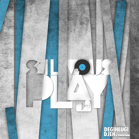 S'il Vous Play - Lines EP (2013)