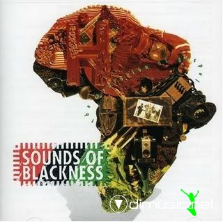 Sounds Of Blackness - The evolution of gospel (1991)