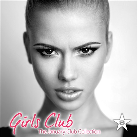 GIRLS CLUB (Vol. 8 - The January Club Collection)