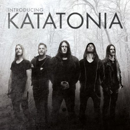 Katatonia: Introducing Katatonia (2CD) (FLAC) (2013)