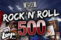 Various - Best of Rock and Roll - Top 500 Songs of the History  (2013)