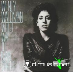Wendy Waldman - Which Way To Main Street (Vinyl, LP, Album)