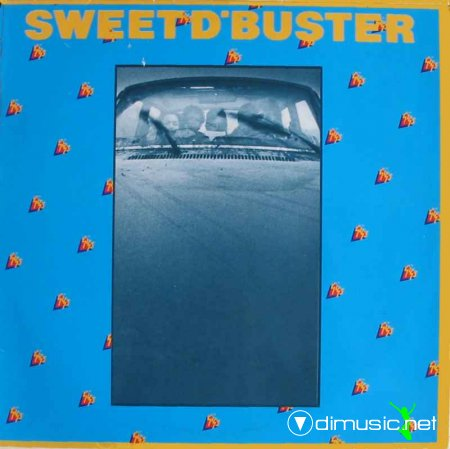 Sweet d' Buster - Gigs (1988)