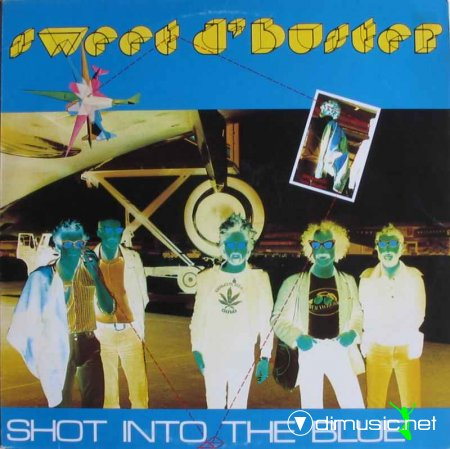 Sweet d'Buster - Shot Into The Blue (1979)