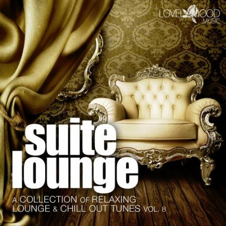 Suite Lounge Vol.8 - A Collection of Relaxing Lounge Tunes (2013)