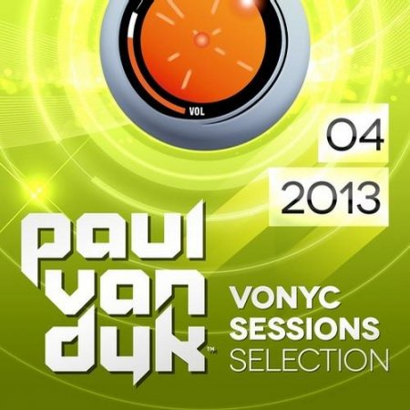 Paul van Dyk - VONYC Sessions Selection 2013-04 (2013)
