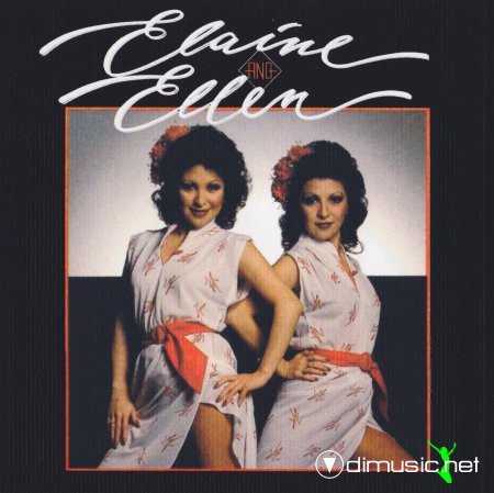 Elaine And Ellen - Elaine and ellen (1979) CD
